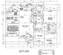 Oxford Floorplan